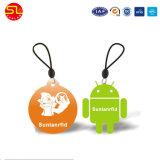 Kundenspezifische NFC Marke mit konkurrenzfähigem Preis