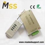 Controlador LED RGB con Ce RoHS hora de entrega cortos