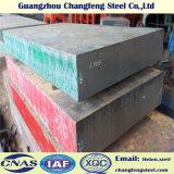 S136, 1.2316, warm gewalzte Stahlplatte NAK80