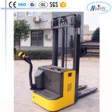 Contrepoids atteindre Empileur électrique (1250 - 1500 kg