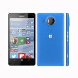 고유는 마이크로소프트 Lumia 950 셀룰라 전화를 위한 이동 전화를 자물쇠로 연다
