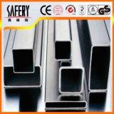 La scopa di prezzi competitivi di alta qualità tratta il tubo dell'acciaio inossidabile 304