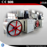 Zhangjiagangのプラスチック原料のミキサーか混合機械