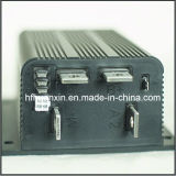 1205m-5603カーティスプログラム可能なDCの直巻電動機のコントローラは電気自動車36V/48Vで適用した