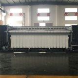 3.3 미터 단 하나 롤러 자동적인 편평한 철 기계