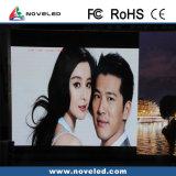 HD-P3 дисплей со светодиодной подсветкой экрана для использования внутри помещений реклама