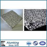La decoración de la casa Nuevo Material: espuma de aluminio