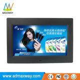 Bildschirmanzeige LCD bekanntmachen 10 Zoll-Digital-Foto-Bilderrahmen (MW-1011DPF)