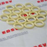 Cor bege anéis-O moldados do selo do poliuretano PU90