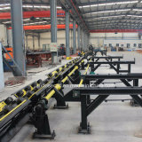 De verbeterde ModelMachine van het Ponsen van het Staal van de Hoek voor Elektrische Toren