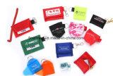 Оказание первой помощи цепочки ключей CPR маску с вещевым ящиком