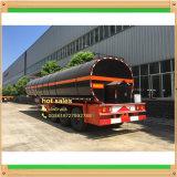 35000Thr-Axles litros pavimentação asfáltica Carreta de Manutenção