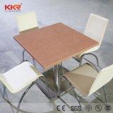 Moderne Stuhl-Speisetisch der Möbel-4 für Gaststätte