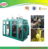 Alta máquina plástica del moldeo por insuflación de aire comprimido de la bola del mar de Effiency/máquina que moldea que sopla del plástico