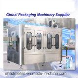 Machine de remplissage de l'eau minérale (groupe de forces du Centre)