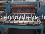 Cadena de producción de cristal del azulejo de azotea de la ripia del asfalto del azulejo de azotea