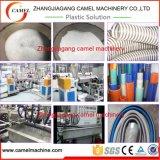 Пластичная производственная линия штрангя-прессовани шланга/трубы Aircondition мягкая усиленная