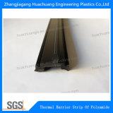 Ct-Form-Polyamid-thermischer isolierender Streifen