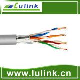 FTP CAT6 de alta velocidad de cable LAN Cable de red