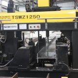 Estrutura de aço para as vigas da Máquina de perfuração
