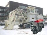 Cummins Qsktaa19-C755 Motor de la maquinaria de construcción