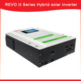 接触表示画面が付いている広いPVの入力範囲のハイブリッド太陽インバーター