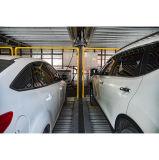 二重層のPshの困惑自動車の駐車システム