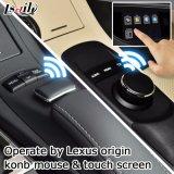Android Market 6.0 Caixa de navegação GPS para o Lexus Es350 ES300h ES250 2012-2017 Interface de Vídeo etc
