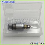 Fibra óptica Handpiece W&H Hesperus de acoplamento rápido compatível