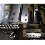 Macchina di plastica di Densifying per la pellicola/Agglomerator del LDPE