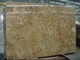 Goldenpersaの花こう岩のSlabs&Tilesの花こう岩Flooring&Walling