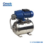 Bomba de agua autocebante automática del aumentador de presión con el tanque de presión