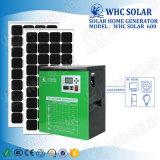 Aucune solution solaire de longue fourniture d'électricité de la durée de vie 500W de bruit
