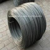 Fio de recozimento preto 1,2mm 1,6mm 3,0mm para o fio de ligação 25kgs-500kg