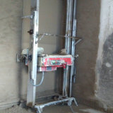 Tupo 8 Cement and Sand Wall Rendering Machine for Wall