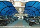 루핑을%s Lexan 공장 가격 Foshan 제조자 폴리탄산염 단단한 장