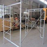 Frame da escada da alta qualidade para o sistema do andaime