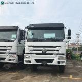 الصين مصنع [سنوتروك] [تريلر تروك] رأس [هووو] [6إكس4] جرّار شاحنة