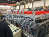 Máquina de la protuberancia del azulejo del PVC
