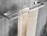 Вспомогательное оборудование ванной комнаты штанги полотенца новой нержавеющей стали конструкции 304 двойное