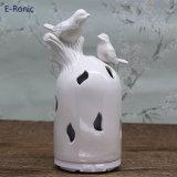 Aroma aromático eléctrico del difusor del mejor pájaro de cerámica de E-Ronic