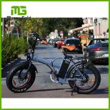 كبيرة إطار العجلة [هيغقوليتي] 20 بوصة يطوي درّاجة كهربائيّة