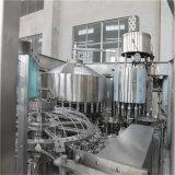 Rcgf 8-8-3 taponadora de llenado de lavadora de botellas de agua pura o agua mineral.