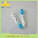 3,2 % citrate de sodium du tube de collecte de sang (1 : 9) capuchon bleu