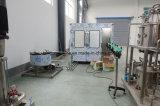 Boisson de jus de fruits de remplissage de l'équipement de traitement de plafonnement de l'faisant l'emballage