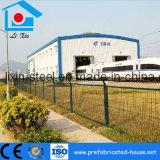 310 tipo bello piatto di parete d'acciaio per costruzione prefabbricata