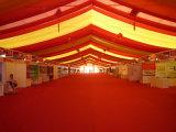 ألومنيوم كبيرة رفاهيّة عرس خيمة لأنّ عمليّة بيع