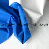 Unità di elaborazione di nylon W/P rivestito 10000mm del tessuto di Taslon per il rivestimento tecnico