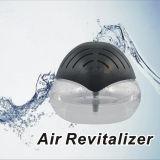 Портативный очиститель воздуха активированного угля с ионной
