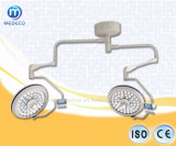 IIシリーズLED Shadowless外科ランプ(円形のバランスアーム、II LED 500)